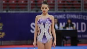 Катрин Тасева: Медалът в многобоя ми даде спокойствие