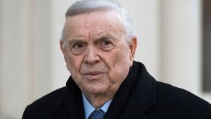Бившият президент на бразилската федерация изхвърлен от футбола доживот