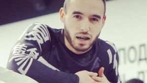Пиян внук на голям руски бизнесмен уби млад спортен талант