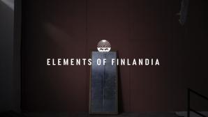 Мистичното незалязващо слънце на Финландия оживява в центъра на София