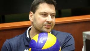 Атанас Петров: Този отбор на Нефтохимик е доста силен (видео)