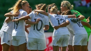 Рекорден интерес към домакинство на Световното по футбол за жени