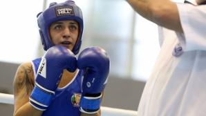 Две победи за боксьорките ни в Белград
