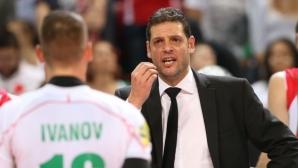 Владислав Иванов: До този момент не съм имал контакт с Пламен Константинов