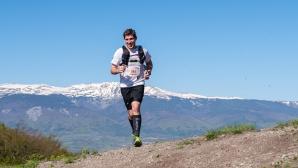 """Планински маратон """"Панчарево"""" е първото състезание в България без пластмаса за еднократна употреба"""