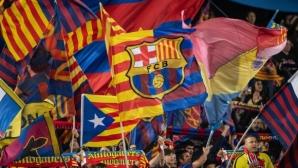 Барселона с шанс за четири финала в ШЛ