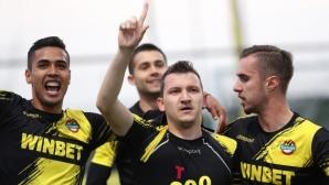 """Неделев: 0:0 ни устройва на """"Армията"""", ще поздравя съдията, ако правилно ни е отменил гола"""