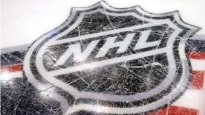 Резултати от плейофите на НХЛ