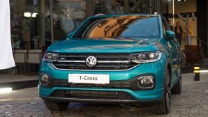 Неповторим във всяка роля – това е новият Volkswagen T-Cross