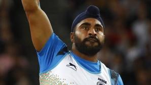 Оневинен за допинг се завръща за Азиатските игри
