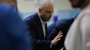Тити Папазов: Завършихме по най-добрия начин