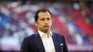 Германската футболна федерация глоби Хасан Салихамиджич с 8000 евро