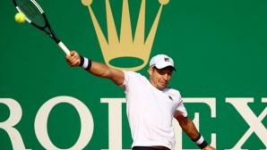 Лайович изхвърли Тийм от турнира в Монте Карло