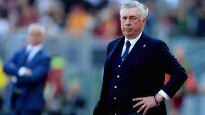 Анчелоти: Кулибали е най-добрият защитник в света, струва 150 млн. евро