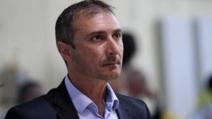 Асен Николов: От нас зависи да запазим 4-ото място