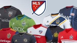 МЛС обяви планове за увеличаване на отборите до 30
