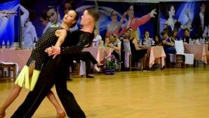Над 500 състезатели ще участват на турнир по спортни танци в Асеновград
