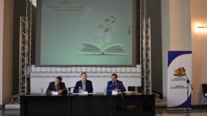 Младите са най-ценният ресурс на България, сподели заместник-министър Павлов