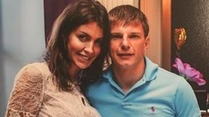 Делото за развод на Аршавин започна със скандал
