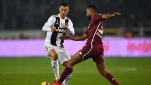 """Преместиха с ден дербито на Торино, за да не съвпада с годишнината от трагедията """"Суперга"""""""