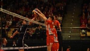 Алекс Грозданов на финали в Белгия