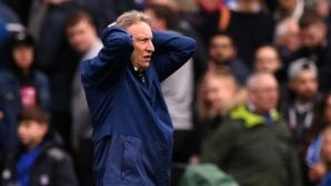 Уорнък преди мача с Ливърпул: Ще бъде страхотен ден