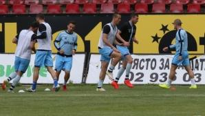 Грешна стъпка за Созопол в битката за Втора лига, резултатите на Югоизток