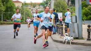 Маратон Пловдив 2019 посреща рекорден брой участници и най-голямата експо зона на спортни брандове