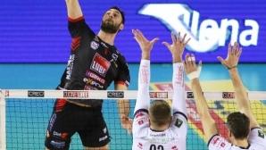 Цецо Соколов: С една крачка сме по-близо до финала! Ще играем отново за победа в понеделник