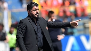 Гатузо: Очаквах много повече от Милан