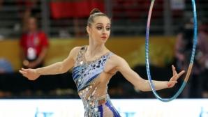 Илиана Раева: Калейн набира сериозна скорост