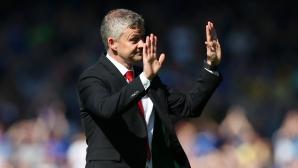 Солскяер се извини на феновете на Ман Юнайтед