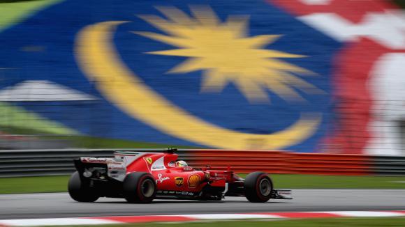 Малайзия може да се върне във Ф1 през 2022