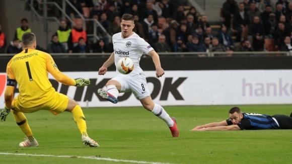 """Йович в Реал е """"реална възможност"""""""