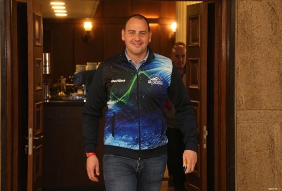 Петър Стойчев ще участва в рали България