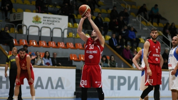 Милен Дудев: Не ни се получиха нещата