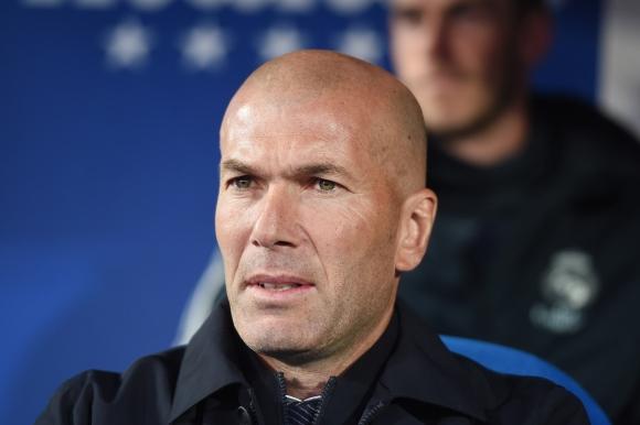 Зидан: Мнозина искат в Реал, защото тук мечтите стават реалност