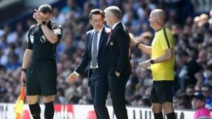 Силва се надява Евертън да пребори за място в Лига Европа