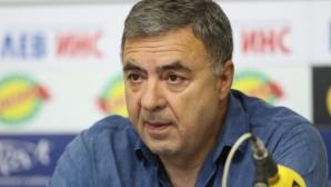 Георги Аврамчев: В плуването вдигнахме летвата