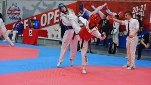 Български таекуондисти биха световни шампиони и взеха 10 златни медала