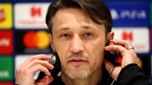 Нико Ковач: Не ми е лесно в Байерн