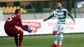 Цветомир Панов пропуска мачовете на Черно море до края на сезона