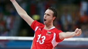 Теодор Салпаров: Подтиснах егото си в името на националния отбор