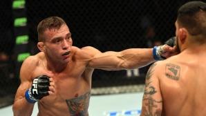Таксиджия уби UFC боец