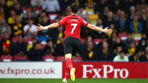 Нападател на Саутхамптън отбеляза най-бързия гол в историята на Висшата лига