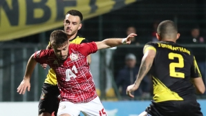 ЦСКА-София и Ботев (Пд) се хвърлят в свиреп дуел за големия финал