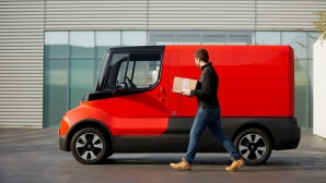 Renault Ez-Flex: един иновативен експеримент