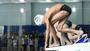 Руснаци, румънци и сърби на плувния Talent Cup