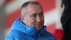 Мъри поема отбор от Китай, бивш старши треньор на ЦСКА-София му става помощник