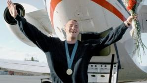 Почина олимпийски шампион по хандбал от Сидни 2000